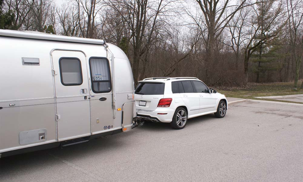 Towing capacity of 2015 ml 250 bluetec autos post for Mercedes benz towing capacity