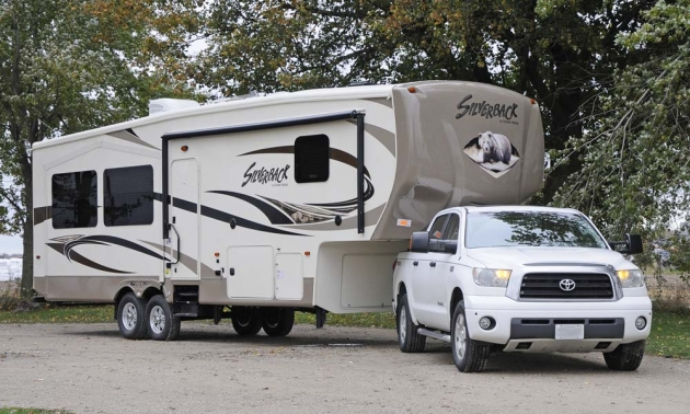 Cedar Creek Travel Trailer Reviews
