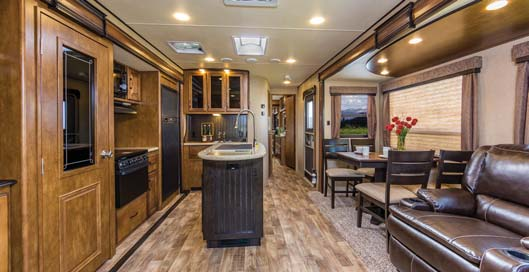 Travel Trailers Grand Design Rv Rv Lifestyle Magazine
