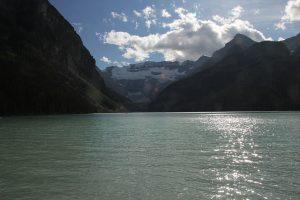 Lake Louise BC