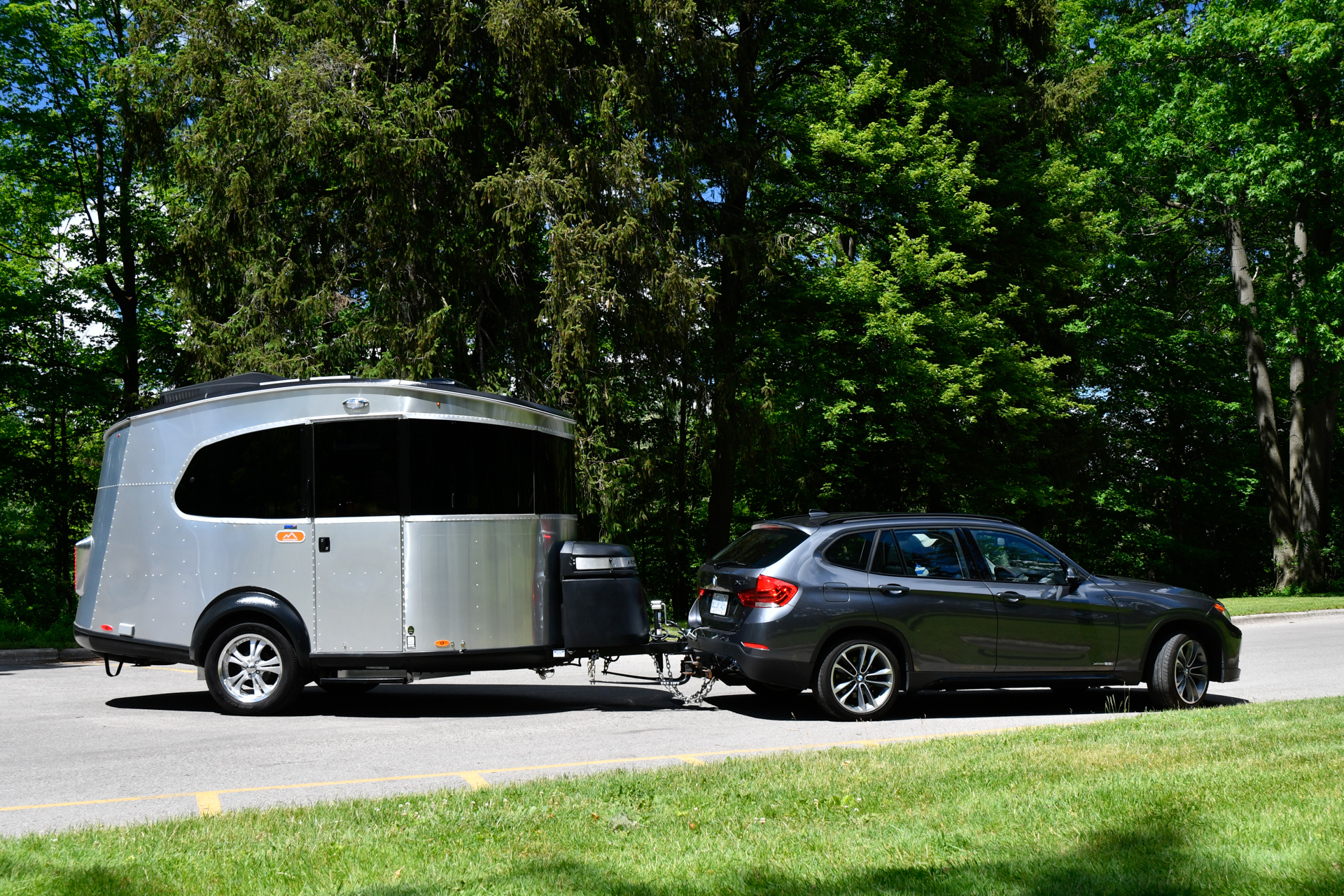 eb293aa66910 Airstream Basecamp Review and Road Test: RV Lifestyle Magazine