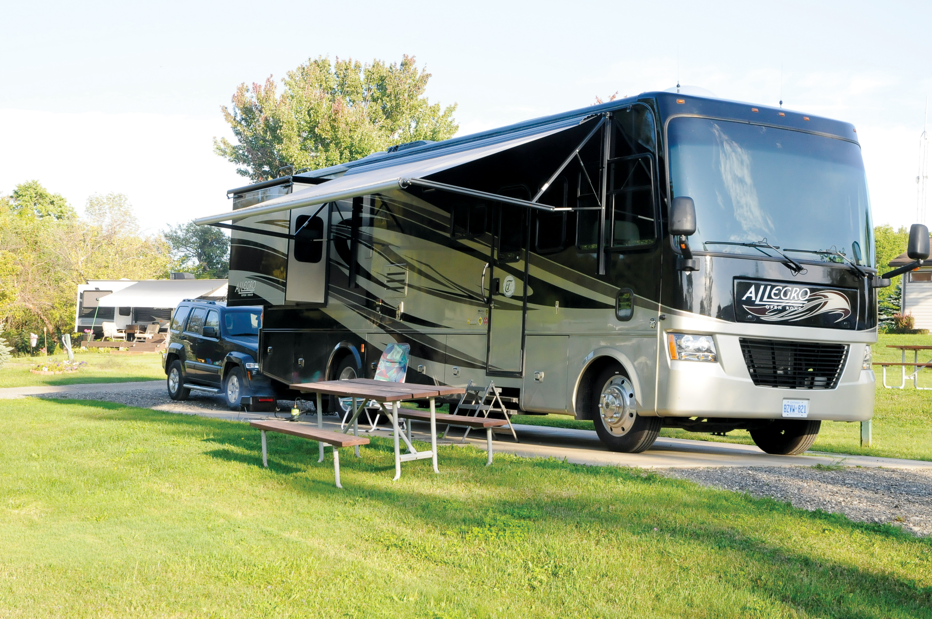 Tips for Better Fuel Efficiency - RV Lifestyle Magazine