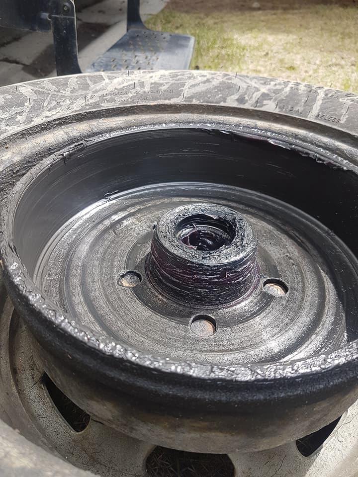 Wheel Bearing Maintenance - RV Lifestyle Magazine