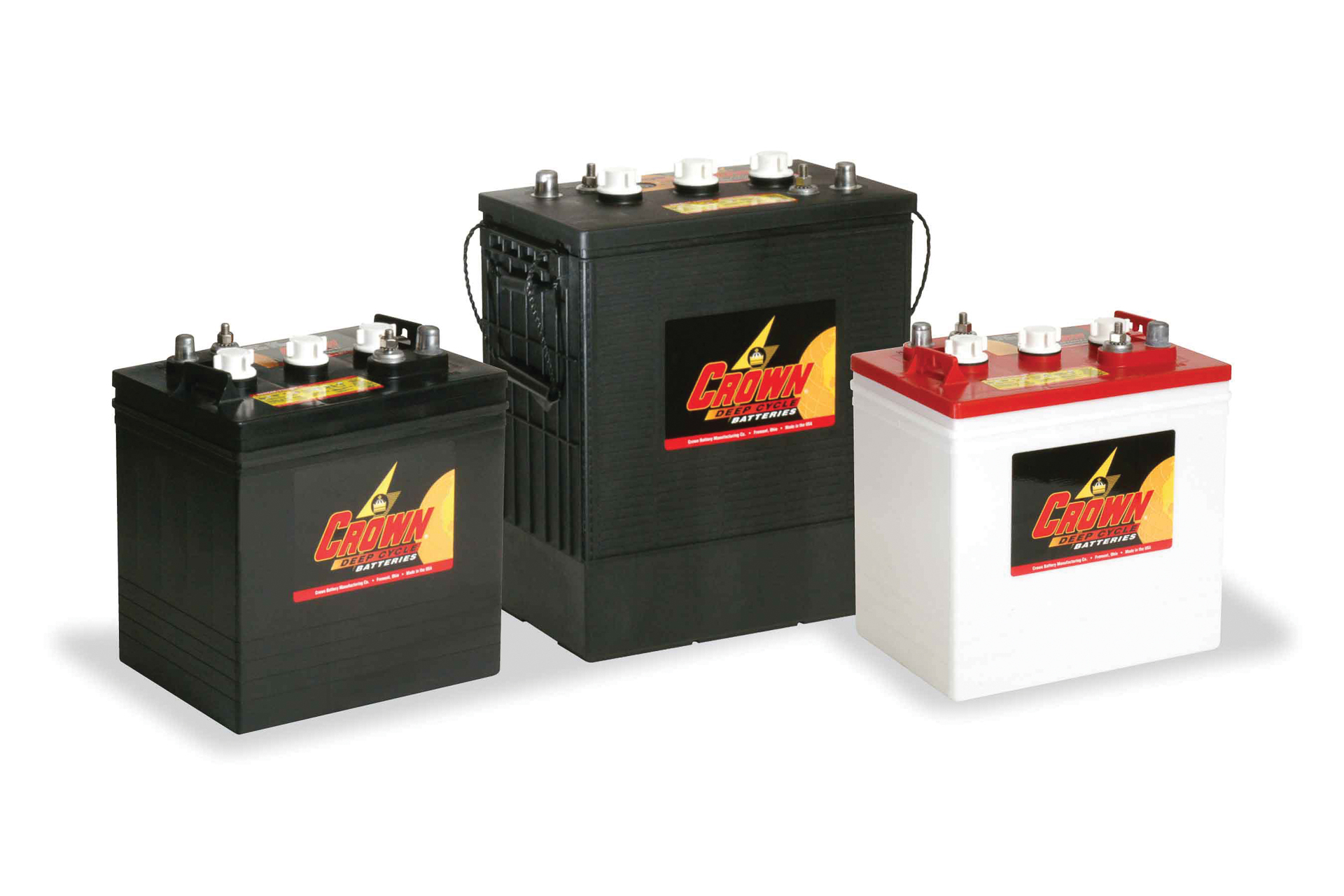 An Introduction To Rv Inverters And Batteries Lifestyle Magazine Upgrading My Battery Bank 12 Volt System