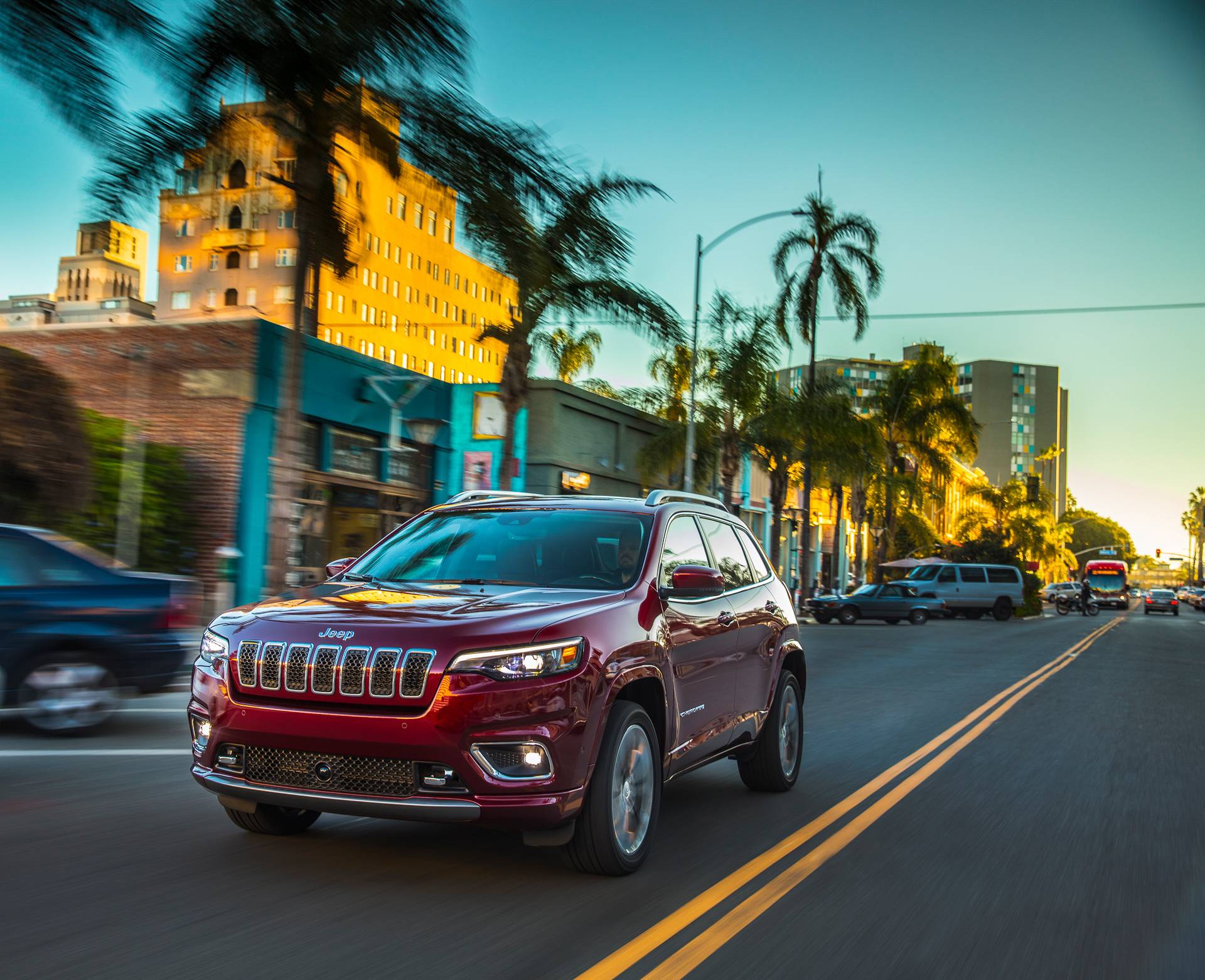 2019 Jeep Cherokee Rv Lifestyle Magazine
