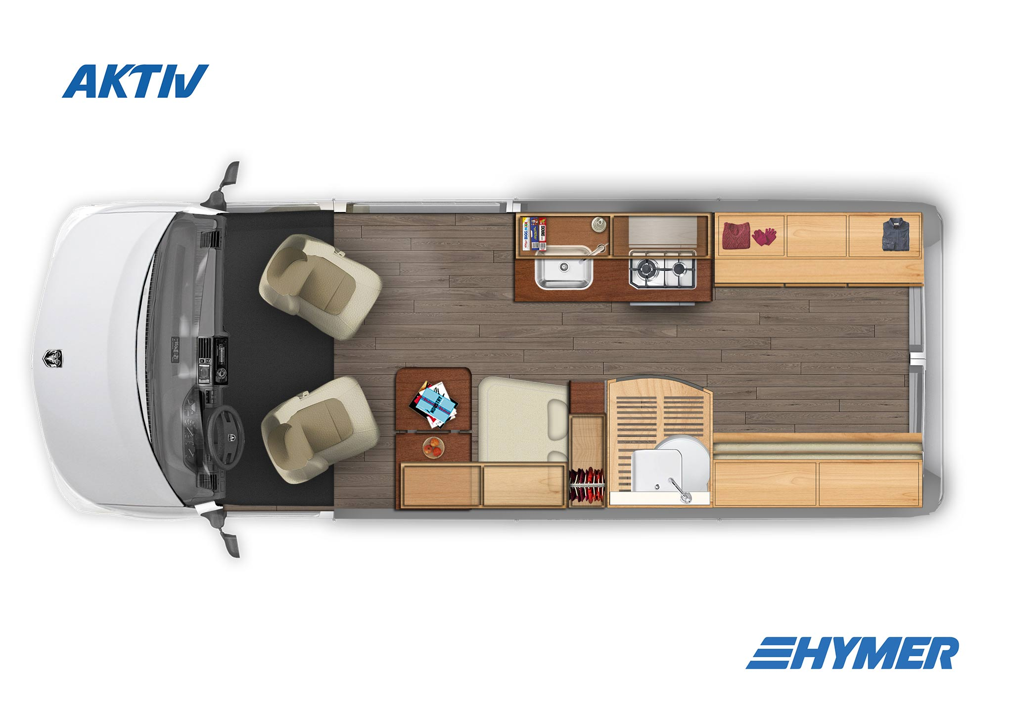 Compact Motorhomes For 2019 Rv Lifestyle Magazine