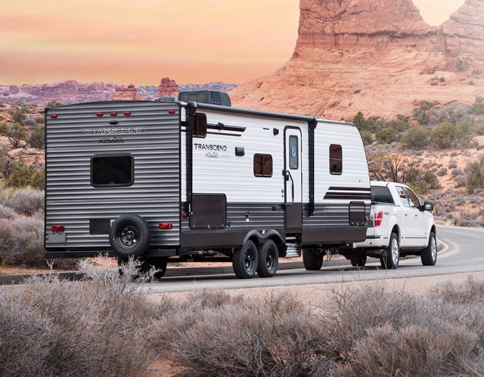 Travel Trailers 2019 Buyer S Guide Rv Lifestyle Magazine