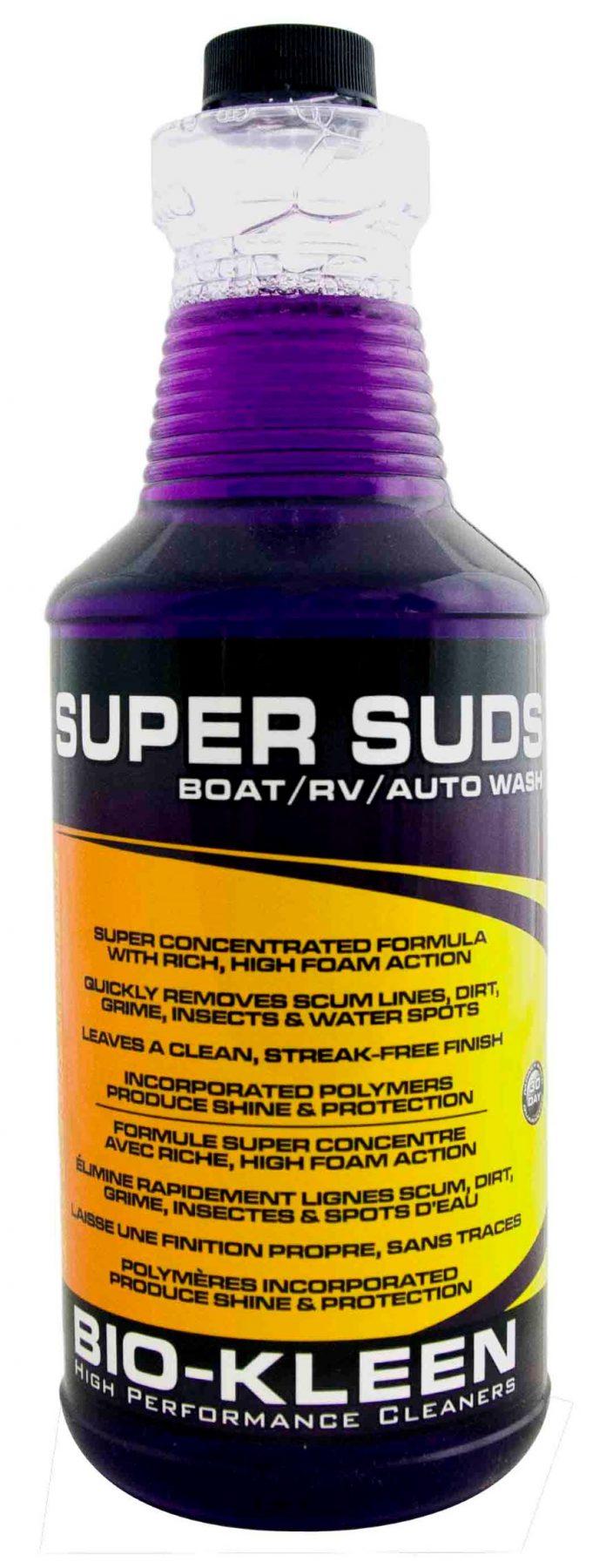 Bio-Kleen Super Suds