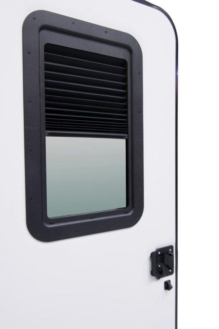 Lippert Thin Shade blinds