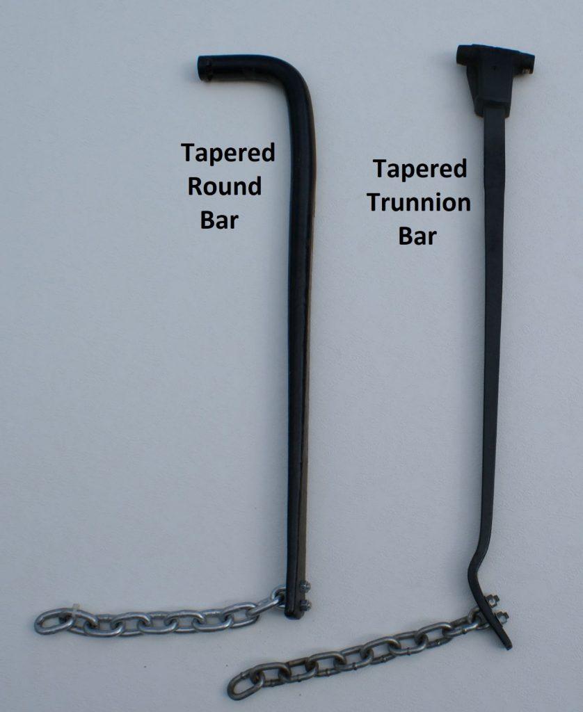 RV Torsion Bars